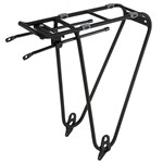 BAGAGEIRO PARA BICICLETA GIANT RACK-IT TOUR 26 ALUMINIO PRETO