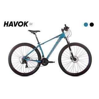 BICICLETA AUDAX HAVOK SX - 2021