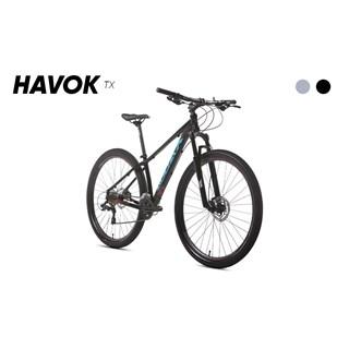 BICICLETA AUDAX HAVOK TX - 2021
