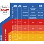 BICICLETA CALOI CROSS - ARO 20