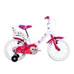 BICICLETA INFANTIL GROOVE MY BIKE - ARO 16 - 2021