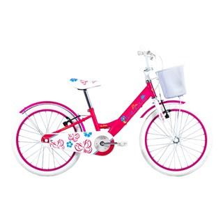 BICICLETA INFANTIL GROOVE MY BIKE - ARO 20 - 2021