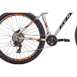 Bicicleta Sense Fun Comp 2021 - L