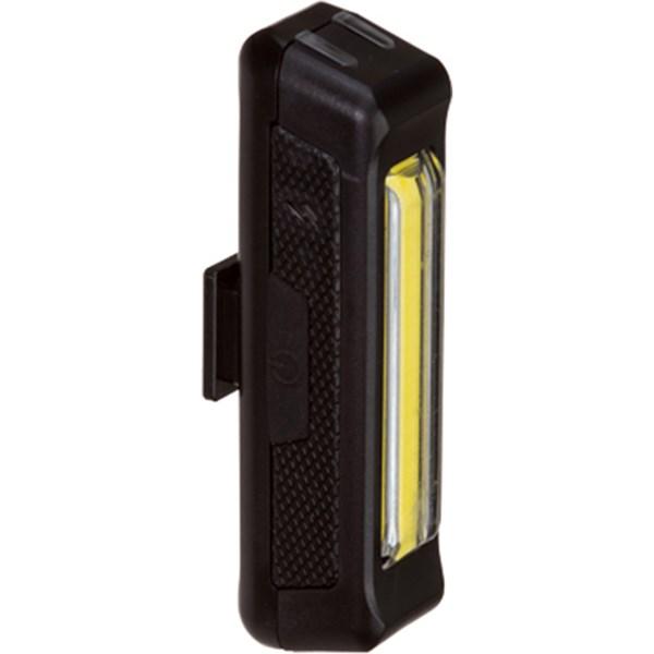 BIKE LIGHT HIGH ONE LED USB (DIANTEIRO)
