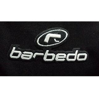 BOTINHA PARA SAPATILHA SPEED BARBEDO PRETO