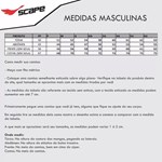 CAMISA CICLISMO SCAPE BMC
