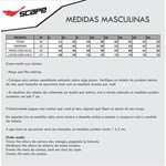 CAMISA CICLISMO SCAPE BMC - MANGA LONGA