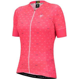 CAMISA FEMININA FREE FORCE SPORT CYCLES