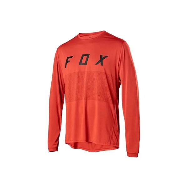 CAMISA FOX RANGER LS FOX - MANGA LONGA