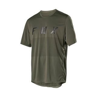 Camisa Fox Ranger SS  P - Verde