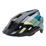 CAPACETE CICLISMO FOX FLUX DRAFTER