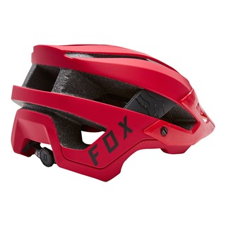 CAPACETE CICLISMO FOX FLUX SOLID