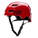 CAPACETE CICLISMO FOX TRANSITIONS HARDSHELL