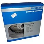 CASSETE SHIMANO 10V HG500 11/42 DYNA SIS