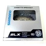 CASSETE SHIMANO 10V SLX HG81 11/36