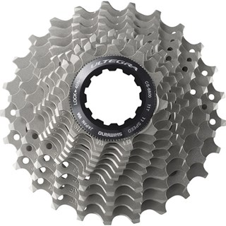 CASSETE SHIMANO 11V ULTEGRA CS-6800 SPEED