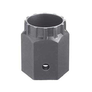CHAVE CASSETE/ROTOR CENTER LOCK SHIMANO TL-LR10