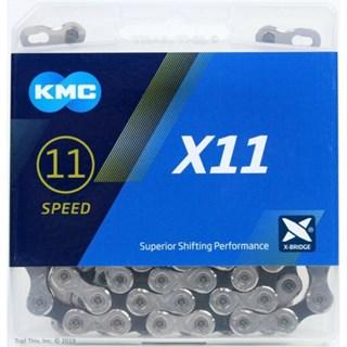 CORRENTE KMC X11 11V