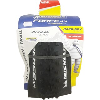 PNEU 29 MICHELIN FORCE AM COMPETITION KEVLAR