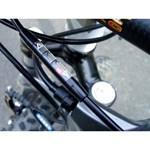 RAPID FIRE SHIMANO XTR 960 27V COM MANETE V-BRAKE DUAL CONTROL
