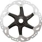 ROTOR P/FREIO DISCO SHIMANO RT98 XTR 160MM ICE TECH CENTER LOCK